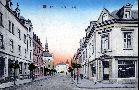 Albertstrasse