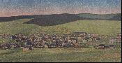 Stadtansicht von 1907
