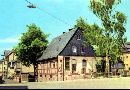 Vorm Rathaus / Innere Grünthaler  um 1955