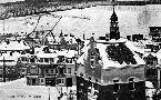 Olbernhau im Winter 1915