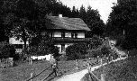 Forsthaus Brandau im Natschungthale
