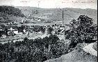 Grünthal in Richtung Dörfel um 1920