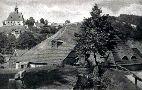 Die Alte Hüttenmühle um 1900
