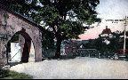 Osttor um 1900 nachcoloriert