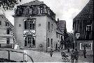 Schwefelbad Grünthal um 1908
