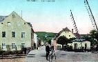 Zöblitzer Strasse um 1900