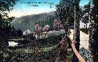 Gabrielahütten um 1900
