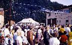 100-Jahrfeier Freiwillige Feuerwehr Rothenthal